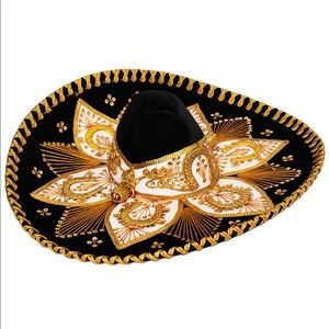 Mariachi Mexican Hat New